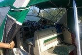 29 ft. Donzi Marine 275 LXC Cruiser Boat Rental Tampa Image 13