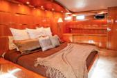 105 ft. Maiora 105´Yacht Mega Yacht Boat Rental Miami Image 5