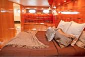 105 ft. Maiora 105´Yacht Mega Yacht Boat Rental Miami Image 7