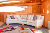 105 ft. Maiora 105´Yacht Mega Yacht Boat Rental Miami Image 8