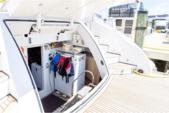 105 ft. Maiora 105´Yacht Mega Yacht Boat Rental Miami Image 3