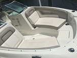 22 ft. Sea Ray Boats 220 Sundeck  Deck Boat Boat Rental Fort Myers Image 4