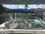 22 ft. Sea Ray Boats 220 Sundeck  Deck Boat Boat Rental Fort Myers Image 2