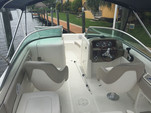 22 ft. Sea Ray Boats 220 Sundeck  Deck Boat Boat Rental Fort Myers Image 6