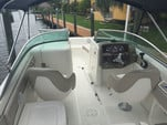 22 ft. Sea Ray Boats 220 Sundeck  Deck Boat Boat Rental Fort Myers Image 5