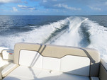 22 ft. Sea Ray Boats 220 Sundeck  Deck Boat Boat Rental Fort Myers Image 8