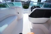 21 ft. Hurricane Boats SD 217 w/F150XA Deck Boat Boat Rental Fort Myers Image 10