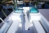 21 ft. Hurricane Boats SD 217 w/F150XA Deck Boat Boat Rental Fort Myers Image 13