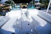 21 ft. Hurricane Boats SD 217 w/F150XA Deck Boat Boat Rental Fort Myers Image 14