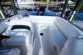 21 ft. Hurricane Boats SD 217 w/F150XA Deck Boat Boat Rental Fort Myers Image 15