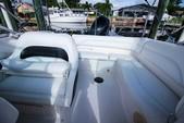 21 ft. Hurricane Boats SD 217 w/F150XA Deck Boat Boat Rental Fort Myers Image 16