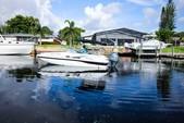 21 ft. Hurricane Boats SD 217 w/F150XA Deck Boat Boat Rental Fort Myers Image 6