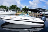 21 ft. Hurricane Boats SD 217 w/F150XA Deck Boat Boat Rental Fort Myers Image 7