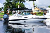 21 ft. Hurricane Boats SD 217 w/F150XA Deck Boat Boat Rental Fort Myers Image 5
