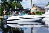 21 ft. Hurricane Boats SD 217 w/F150XA Deck Boat Boat Rental Fort Myers Image 4