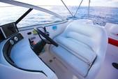 24 ft. Hurricane Boats FD 237 Deck Boat Boat Rental Fort Myers Image 6