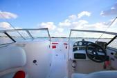 24 ft. Hurricane Boats FD 237 Deck Boat Boat Rental Fort Myers Image 8