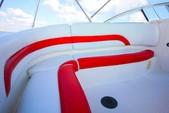 24 ft. Hurricane Boats FD 237 Deck Boat Boat Rental Fort Myers Image 10