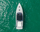 55 ft. Other 55 Van Dutch Motor Yacht Boat Rental Miami Image 2