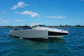 55 ft. Other 55 Van Dutch Motor Yacht Boat Rental Miami Image 9