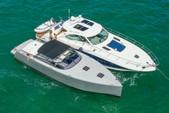 55 ft. Other 55 Van Dutch Motor Yacht Boat Rental Miami Image 10