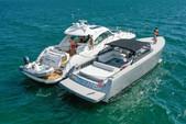 55 ft. Other 55 Van Dutch Motor Yacht Boat Rental Miami Image 11
