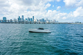 55 ft. Other 55 Van Dutch Motor Yacht Boat Rental Miami Image 13