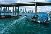 55 ft. Other 55 Van Dutch Motor Yacht Boat Rental Miami Image 15