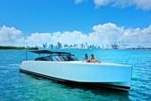 55 ft. Other 55 Van Dutch Motor Yacht Boat Rental Miami Image 1