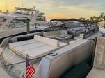 55 ft. Other 55 Van Dutch Motor Yacht Boat Rental Miami Image 16