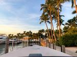 55 ft. Other 55 Van Dutch Motor Yacht Boat Rental Miami Image 21