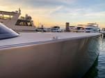 55 ft. Other 55 Van Dutch Motor Yacht Boat Rental Miami Image 22
