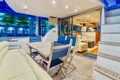 68 ft. 68 Sunseeker Manhattan Motor Yacht Boat Rental Miami Image 11