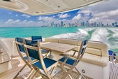 68 ft. 68 Sunseeker Manhattan Motor Yacht Boat Rental Miami Image 10