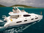 47 ft. Leopard 474 power catamaran Catamaran Boat Rental Miami Image 31