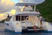 47 ft. Leopard 474 power catamaran Catamaran Boat Rental Miami Image 29
