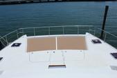 47 ft. Leopard 474 power catamaran Catamaran Boat Rental Miami Image 9