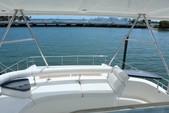 47 ft. Leopard 474 power catamaran Catamaran Boat Rental Miami Image 10