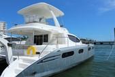 47 ft. Leopard 474 power catamaran Catamaran Boat Rental Miami Image 1
