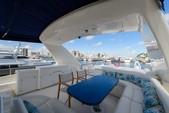 83 ft. Ferretti 83 Motor Yacht Boat Rental Miami Image 2