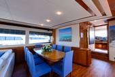 83 ft. Ferretti 83 Motor Yacht Boat Rental Miami Image 7