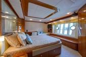 83 ft. Ferretti 83 Motor Yacht Boat Rental Miami Image 11