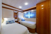 83 ft. Ferretti 83 Motor Yacht Boat Rental Miami Image 12