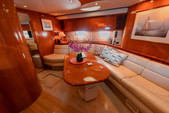 65 ft. Sunseeker Predator Express Cruiser Boat Rental Miami Image 7