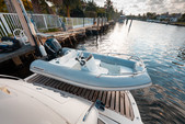 65 ft. Sunseeker Predator Express Cruiser Boat Rental Miami Image 14