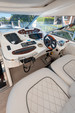 65 ft. Sunseeker Predator Express Cruiser Boat Rental Miami Image 4