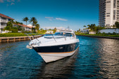 65 ft. Sunseeker Predator Express Cruiser Boat Rental Miami Image 3