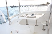 47 ft. Leopard 474 power catamaran Catamaran Boat Rental Miami Image 4