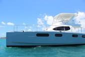 47 ft. Leopard 474 power catamaran Catamaran Boat Rental Miami Image 2