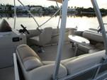 23 ft. Starcraft Marine EX 20 F Pontoon Boat Rental Palm Bay Image 1